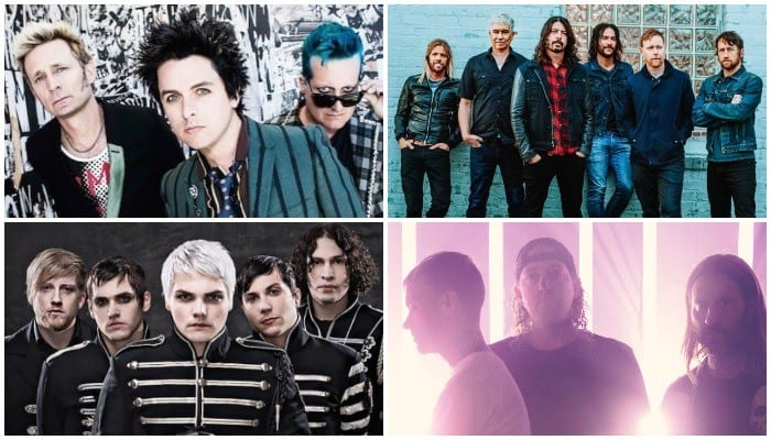 Record Store Day 2019 Exclusives Include Mcr Green Day More