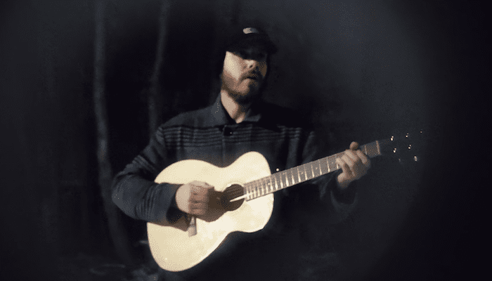 San Holo bridges acoustic guitar and EDM with new single—watch