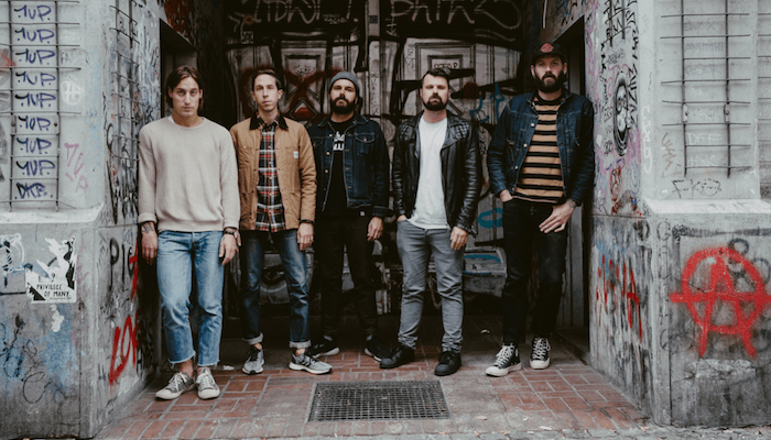 Silverstein announce new album and other news you might have missed today