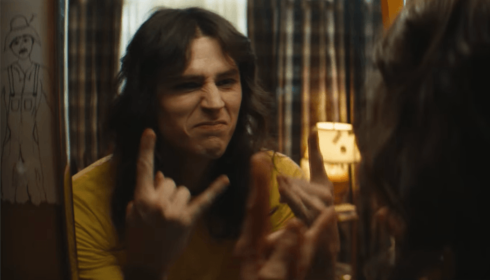 First poster and trailer for Motley Crue biopic The Dirt