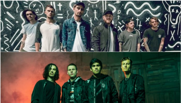 We Came As Romans, Crown The Empire announce co-headlining tour