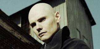 Smashing Pumpkins Billy Corgan