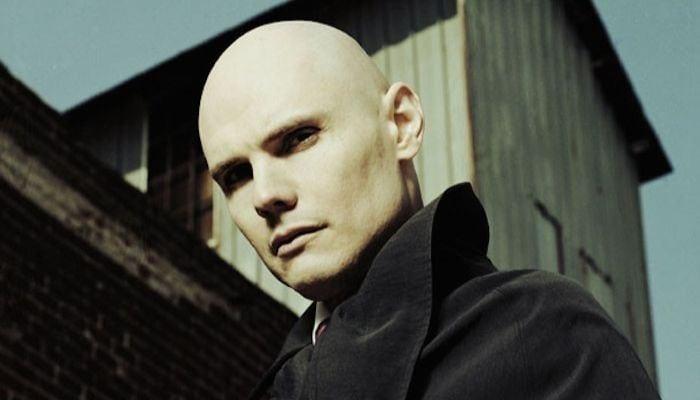 Smashing Pumpkins vocalist Billy Corgan announces solo tour