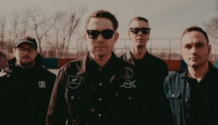 Hawthorne Heights announce new album recap