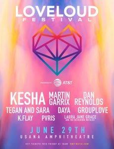 LOVELOUD Festival