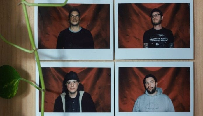 Sainthood Reps new song premeire