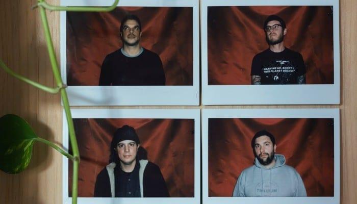 Sainthood Reps debut Pixies-inspired single—listen