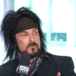 Nikki Sixx has high hopes for the stage production of his 2007 memoir The Heroin Diaries.