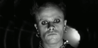 keith flint the prodigy firestarter