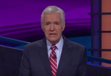 Jeopardy! Alex Trebek cancer