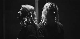 Underoath, Aaron Gillespie and Spencer Chamberlain