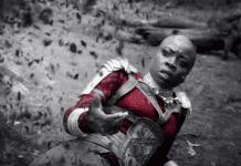 Avengers: Endgame, General Okoye