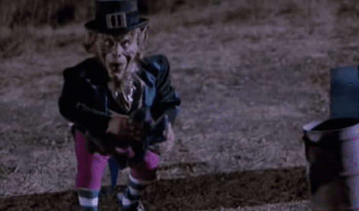 'Saw' creator wants to reboot 'Leprechaun' horror franchise