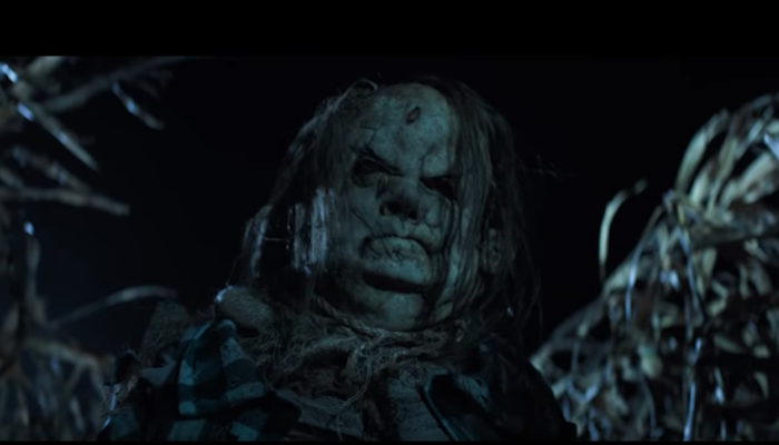 'Scary Stories To Tell In The Dark' Trailer Is Almost Too Horrifying