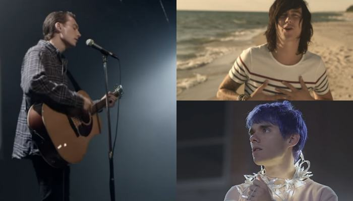 12 acoustic songs to melt your heart