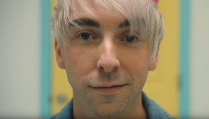 alex gaskarth, full tilt brewing