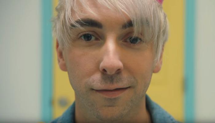 All Time Low fan Kraft Mac & Cheese tweets song joke at Alex Gaskarth