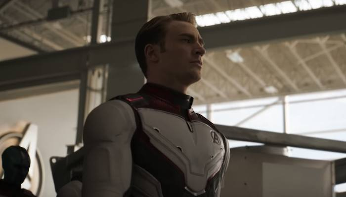 Avengers: Endgame' producer confirms Captain America age at