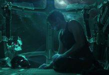avengers: endgame new posters