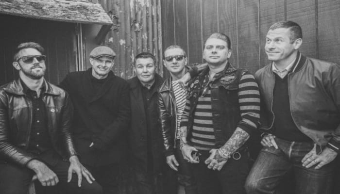 Dropkick Murphys announce U.S. fall tour with Clutch, Hatebreed