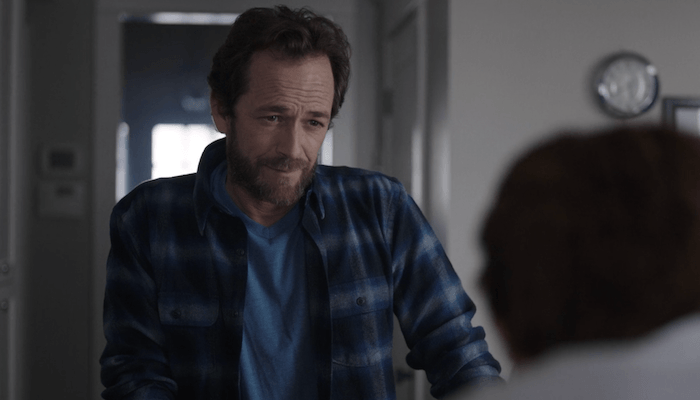 'Riverdale' taking time to address, honor Luke Perry's death