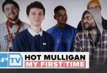 hot mulligan my first time aptv