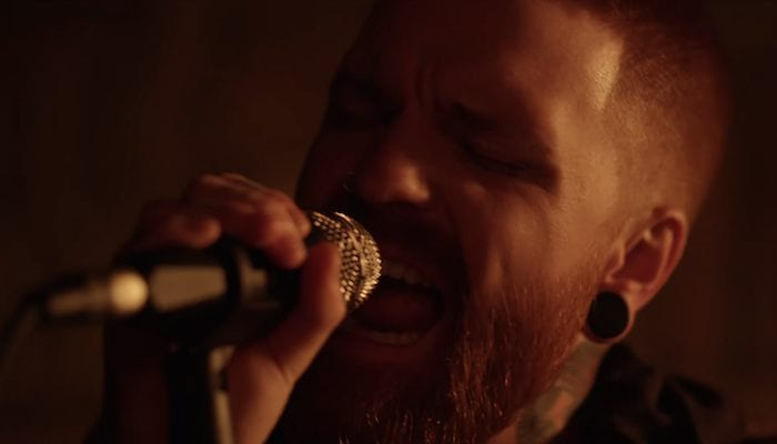 Memphis May Fire aren't weighed down in new video—watch