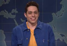 pete davidson weekend update snl