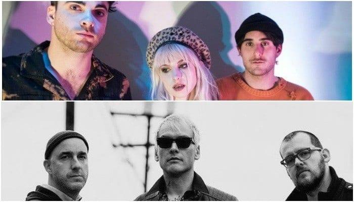 'Queer Eye' name-drops Paramore, Alkaline Trio in new season