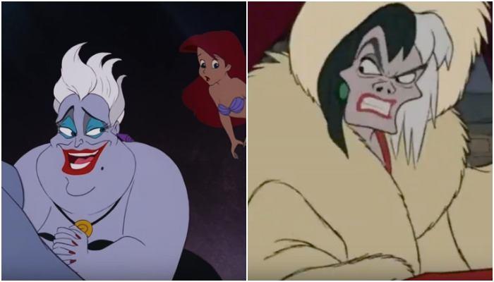 ColourPop unveils Disney villains makeup line for your evil side