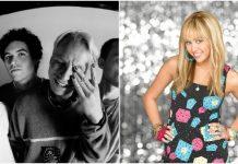 Miley Cyrus, Hannah Montana, SWMRS