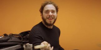 post malone wow video