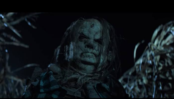 Scary Stories To Tell In The Dark' teaser brings kids