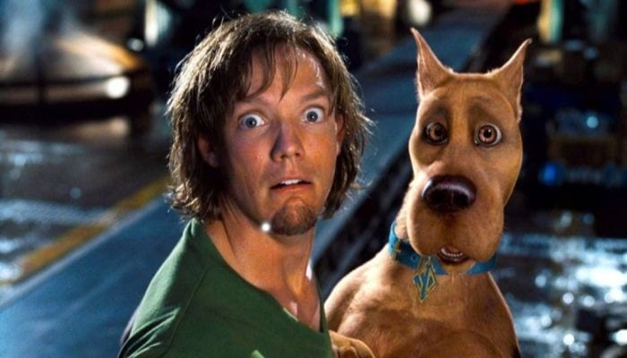 Yes Matthew Lillard Is Still Mad He Wasn T Cast In The New Scooby Doo Film
