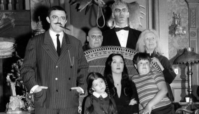 the addams family - photo #6