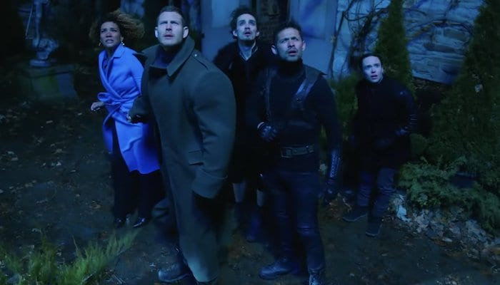 The Umbrella Academy' teases season 2 episode script