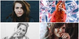 women photographers feature