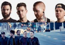 memphis may fire linkin park