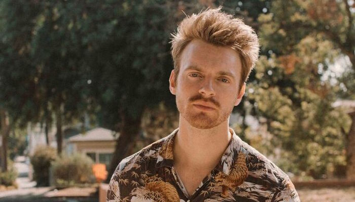 FINNEAS, Billie Eilish's brother, co-writer drops new song