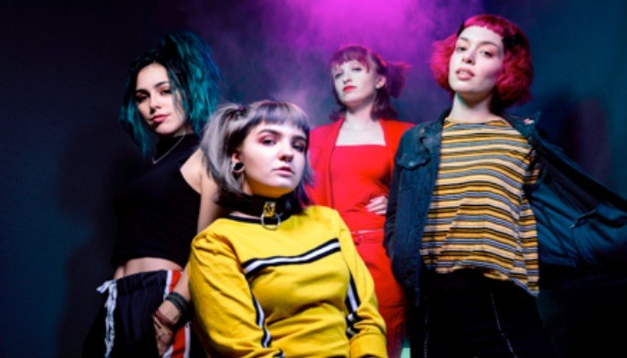 Doll Skin sign to Hopeless Records, drop 'The Craft'-inspired video