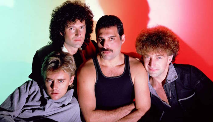 """Queen video for """"Bohemian Rhapsody"""" marks oldest to hit 1 billion views"""