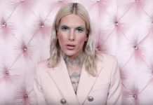 Jeffree Star makeup warehouse robbery