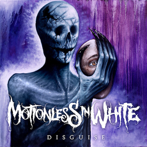 Motionless In White drop two new songs, announce upcoming album
