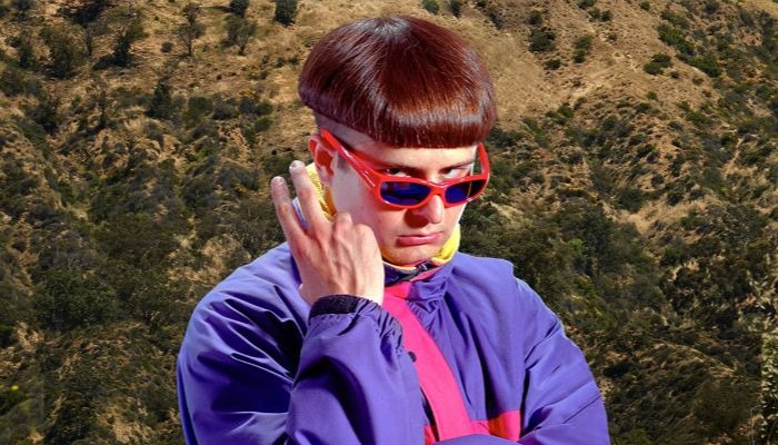 "Oliver Tree shares bloody video of his Coachella ""nightmare"""