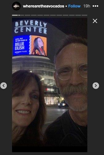 Billie Eilish parents