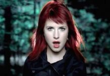 "Paramore ""Decode"" Twilight"