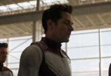 Avengers: Endgame Ant Man