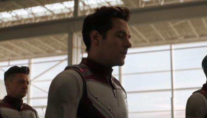 'Avengers: Endgame' gets post-credit scene in cinema re-release