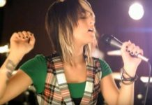 Cassadee Pope, Hey Monday