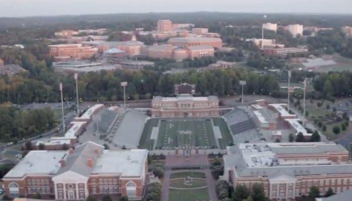 UNCC cancels free concert after fatal campus shooting